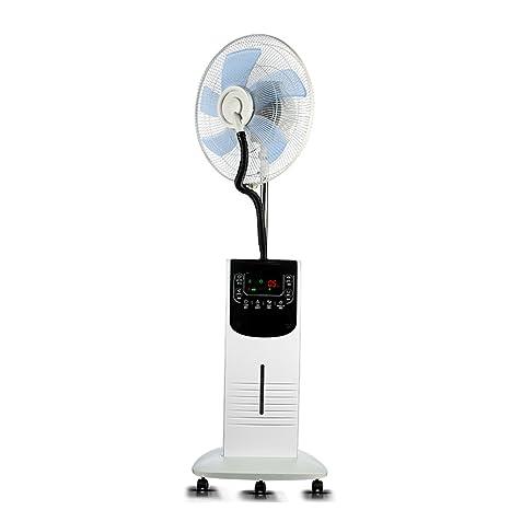 MLMH Ventilador eléctrico para niños Ventilador de pulverización ...