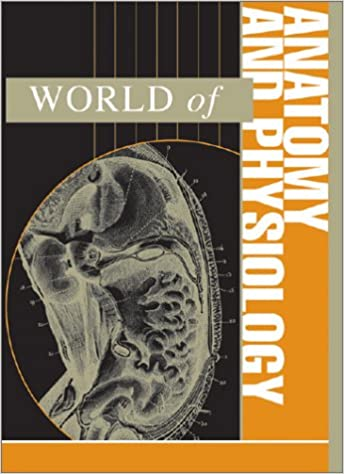 Amazon com: World of Anatomy and Physiology (2-Volume Set