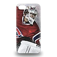 Iphone Cover 3D PC Soft Case Specially Made For Iphone 5/5s NHL Montreal Canadiens Carey Price #31 ( Custom Picture iPhone 6, iPhone 6 PLUS, iPhone 5, iPhone 5S, iPhone 5C, iPhone 4, iPhone 4S,Galaxy S6,Galaxy S5,Galaxy S4,Galaxy S3,Note 3,iPad Mini-Mini 2,iPad Air )
