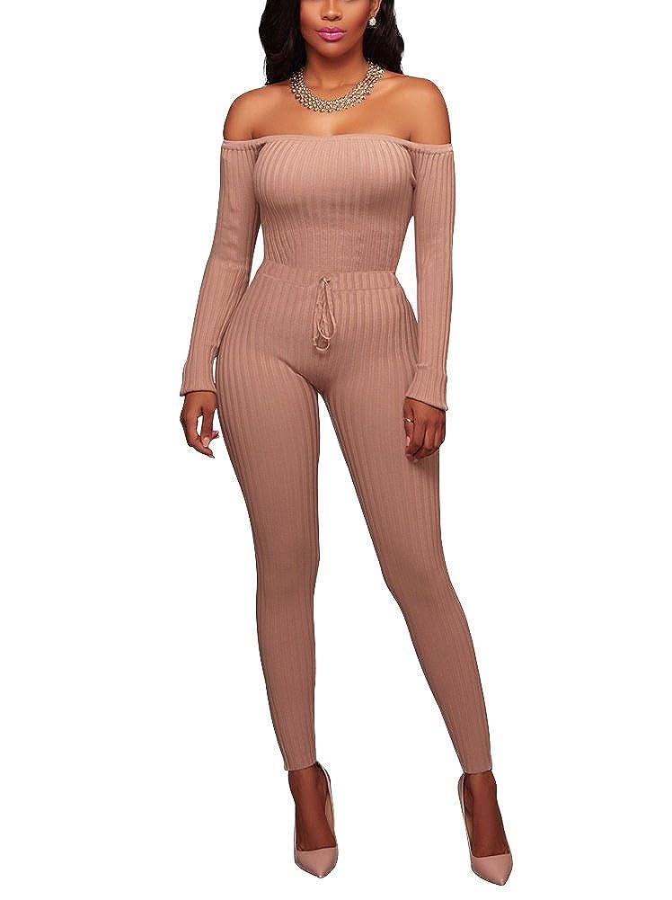 c947d51875c Top 10 wholesale Long Sleeve Skinny Jumpsuit - Chinabrands.com
