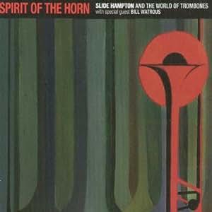 Spirit of the Horn