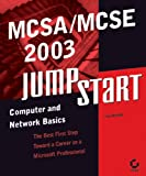 MCSA/MCSE 2003 JumpStart, Lisa Donald, 078214277X