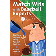 Match Wits with Baseball Experts: Test Your Dugout Savvy Against the Pros
