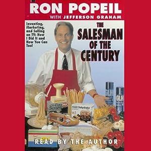 The Salesman of the Century Audiobook