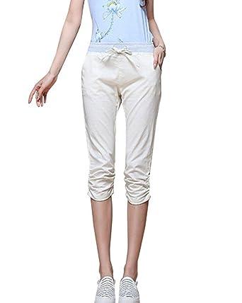 Pantalon De Grossesse Pantalons pour Femme Eté Fashion Elégante Étendue  Taille Haute Maigre Style de fête 863fe878fbf