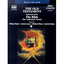 The Old Testament: Selections from the Bible