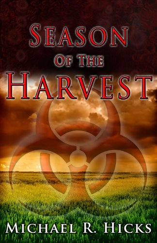 Season of the Harvest (Harvest Trilogy)
