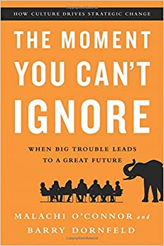 Book Moment You Can't Ignore