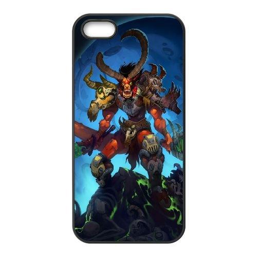 Draken Wildstar 333 3 coque iPhone 4 4S Housse téléphone Noir de couverture de cas coque EOKXLLNCD18529