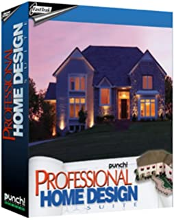 High Quality Punch Professional Home Design