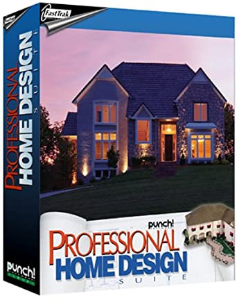 Beau Punch Professional Home Design