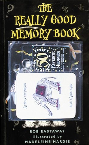 The Memory Kit: Great for School, Work or Just Fun! with Book and Cards by Brand: Houghton Mifflin (Juv)