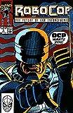 Robocop: The Future of Law Enforcement Comic, No. 5 (July, 1990)