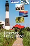 img - for Discovering Long Island book / textbook / text book