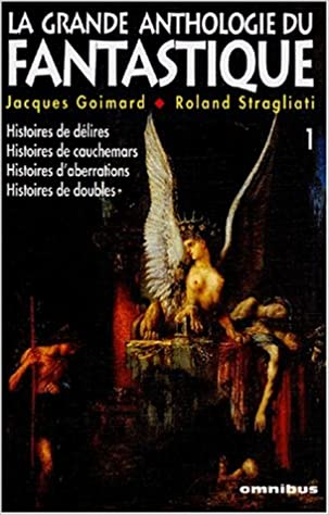La grande anthologie du Fantastique : 12 Livres (Epub)