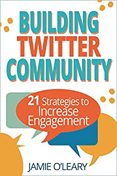 Building Twitter Community Strategies Engagement ebook product image