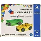 Magna-Tiles 2-Piece Car Expansion Set – The...