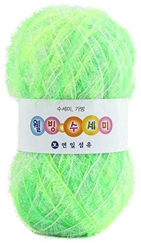 yarn scrubbers - 6