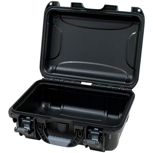 Gator Cases GU-1309-06-WPNF Titan Series Waterproof Utility/Equipment 13.8'' x 9.3'' x 6.2'' by Gator