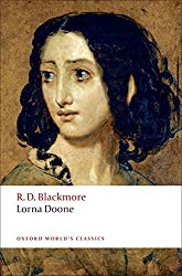 Lorna Doone: A Romance of Exmoor (Oxford World's Classics)