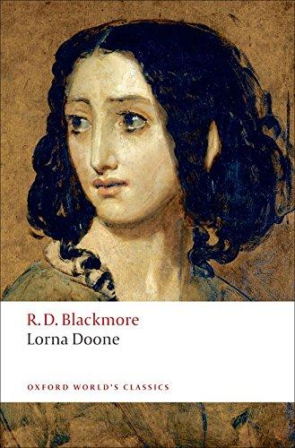 Lorna Doone: A Romance of Exmoor (Oxford World