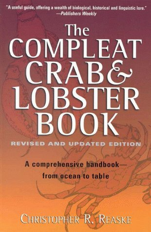 The Compleat Crab and Lobster Book, Revised