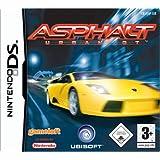 Asphalt Urban GT (Nintendo DS)