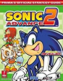 Sonic Advance 2 (Prima's Official Strategy Guide)