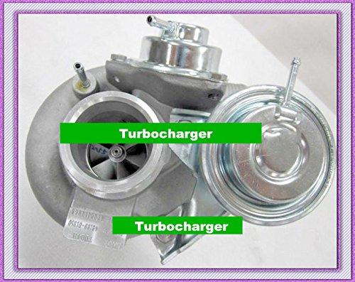 GOWE turbo para Turbo td04hl td04hl-16t 49189 - 01355 49189 01355 Turbocompresor turbina para Volvo 850 R T5 C70 V70 S70 b5234 T3 T5 T6 N2p23ht 2.3L: ...