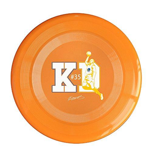 AOLM Golden State Sport No.35 KD Outdoor Game Frisbee Sport Orange