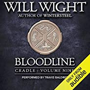 Bloodline: Cradle, Book 9
