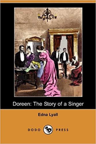 Doreen : the story of a singer (1894)