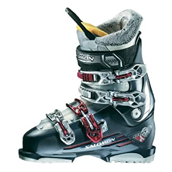 salomon irony 8 ski boots