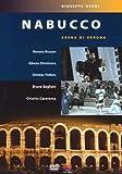 Arena di Verona - Nabucco [Alemania] [DVD]