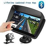 "Car GPS Navigation, 7"" Touch Screen + Rear - Best Reviews Guide"