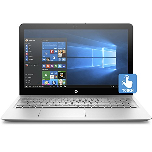 HP Pavilion 15.6 inch Touchscreen Laptop (Full HD IPS 1920x1080, 6th Gen Intel Core i7-6500U, 8GB RAM, 1TB HDD, HDMI,...