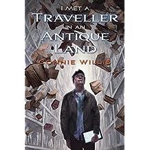 I Met a Traveller in an Antique Land