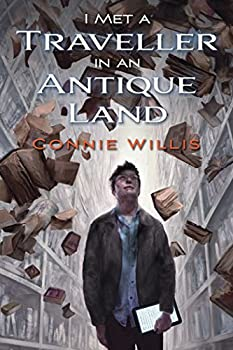 I Met a Traveller in an Antique Land by Connie Willis speculative fiction book reviews