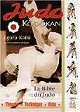 Image de Judo Kodokan. La Bible du Judo