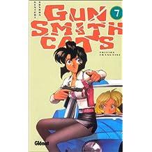 GUN SMITH CATS T07