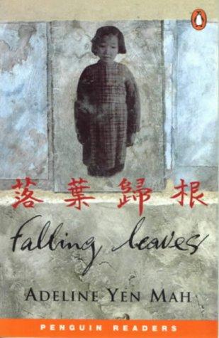 Read Online Penguin Readers Level 4: Falling Leaves (Penguin Readers) (Penguin Joint Venture Readers) pdf
