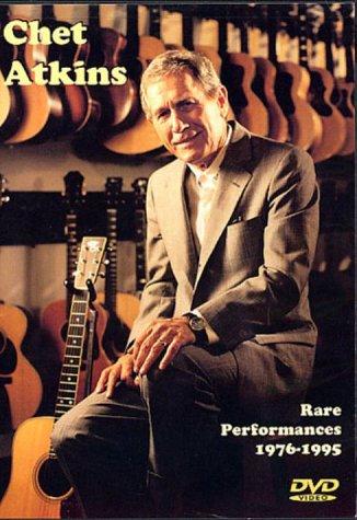 Chet Atkins - Rare Performances 1976-1995 (The Best Of Chet Atkins)