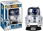 Funko Star Wars R2-d2 Nº3269 Funko Multicor