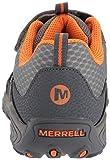 Merrell unisex child Trail Chaser