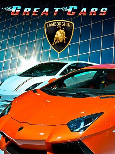 Great Cars - Lamborghini