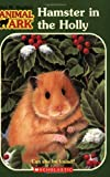 Hamster in the Holly by Ben M. Baglio front cover