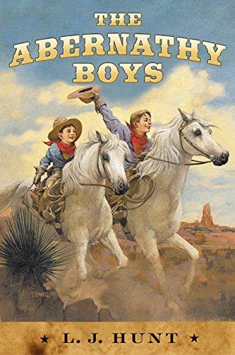 The Abernathy Boys