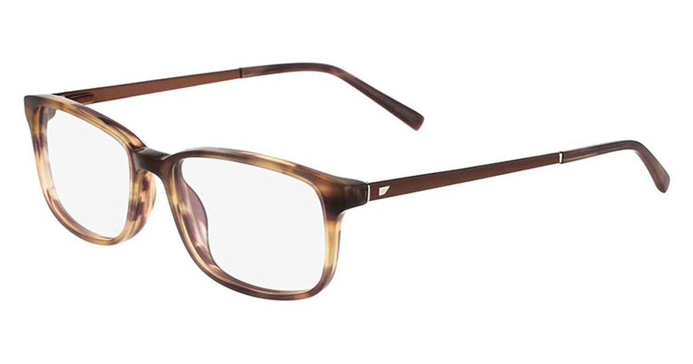 Eyeglasses Altair A4037 A 4037 Brown Horn