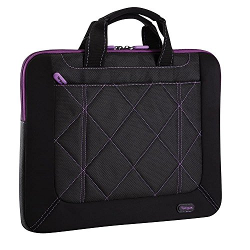 "Pulse TSS57401US Carrying Case  for 16"" Notebook - Black, Pu"
