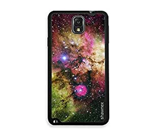 Hipster Galaxy Thinshell Case Protective Note 3 Case